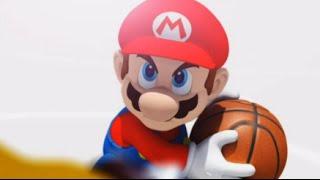 Mario Sports Mix Wii U Sports Mix Mushroom Cup YouTube