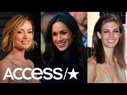 10 American Women Who Married Into Royalty   Access