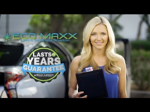 Product Demo Video | Eco Maxx Cabin Air Filter