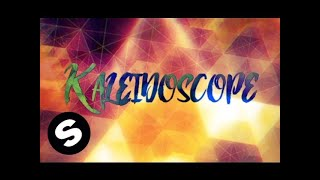 Thumbnail for Vicetone ft. Grace Grundy — Kaleidoscope