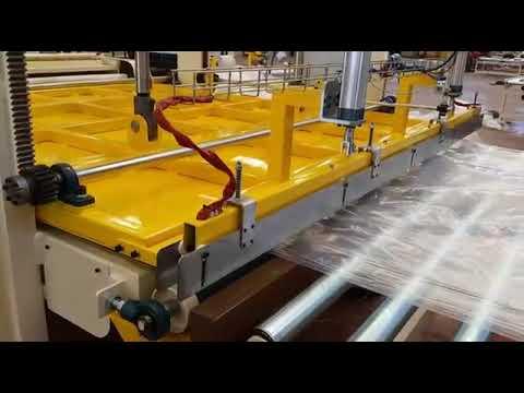 Enroladora de colchões ENR | VEQUE