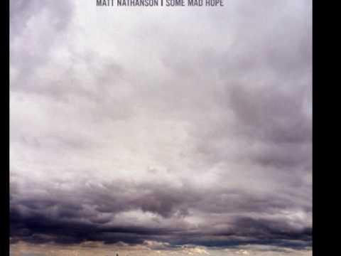 Tekst piosenki Matt Nathanson - All We Are po polsku