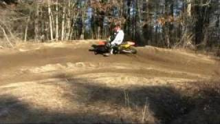 2. 2011 Ktm 150 sx ( no music )