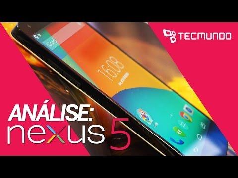 nexus - http://www.tecmundo.com.br/nexus-5/analise-lg-nexus-5-review.htm O Nexus 5 finalmente está entre nós. Lançado no final de outubro nos Estados Unidos, o smart...