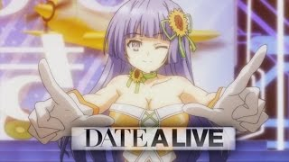 Date A Live : Mayuri Judgment - Trailer Official