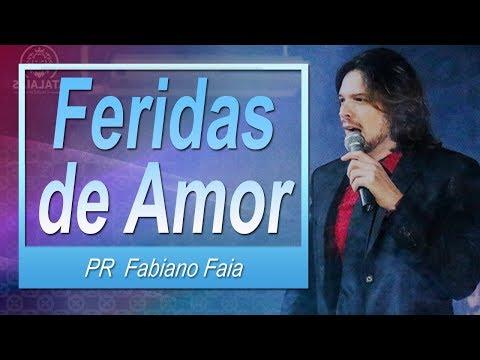 PR Fabiano Faia ( Feridas de Amor )