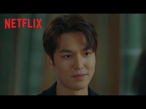 The King : Eternal Monarch Season 1 | Episode 3 Trailer | Netflix