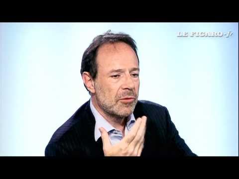 Mr Daldry on Figaromedias