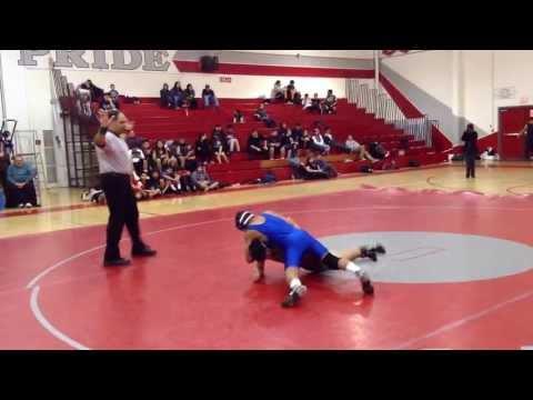 2013 Century High School Wrestling Duel Meet Vs. Savanna_125