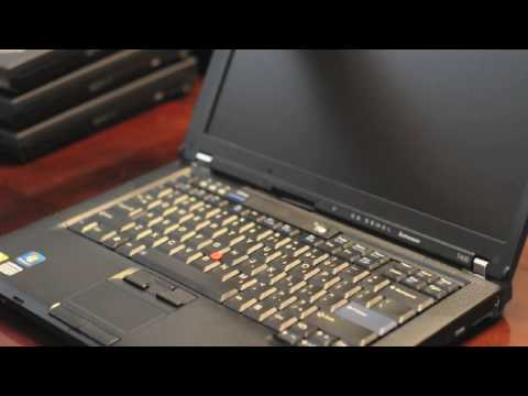 techgearguy - A full review is here. http://www.techgearguy.com/2010/01/26/lenovo-thinkpad-t400/ This is a quick review of a Lenovo ThinkPad T400. Armed with Core 2 Duo an...