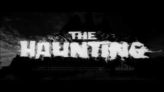 The Haunting(1963) opening credits
