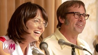 Nonton Battle Of The Sexes  2017    Top 5 Facts  Film Subtitle Indonesia Streaming Movie Download