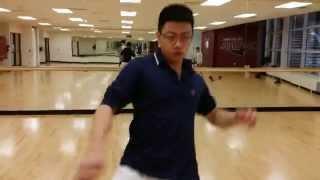 [1080p @ 60fps] Taekwondo Nooblord