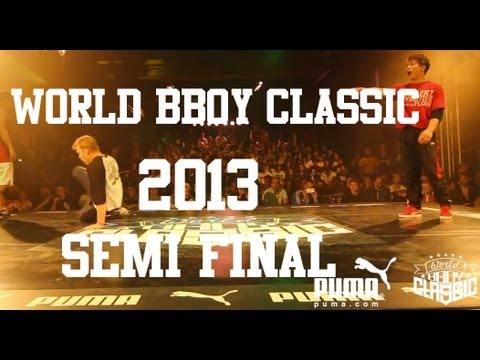 Niek - The Semi final of World BBoy Classic 2013 Winners: Moy & Luan World BBoy Classic was held on the 15th of June in Eindhoven, The Netherlands. Powered by E-mov...