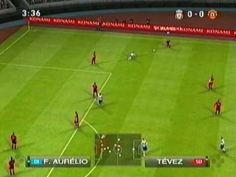 [PES 2009 PC] VS FIFA 09 PC, mucho ruido pocas nueces.