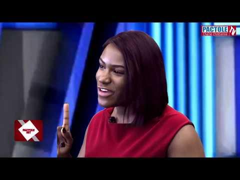Nana Lukezo et Beyou Ciel TOUTES LES FEMMES AVEC MOI - Voici Mon Oeuvre