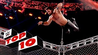 Nonton Top 10 Raw Moments  Wwe Top 10  Sept  19  2016 Film Subtitle Indonesia Streaming Movie Download