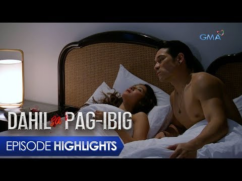 Dahil Sa Pag-ibig: Mariel surrenders her dignity | Episode 7