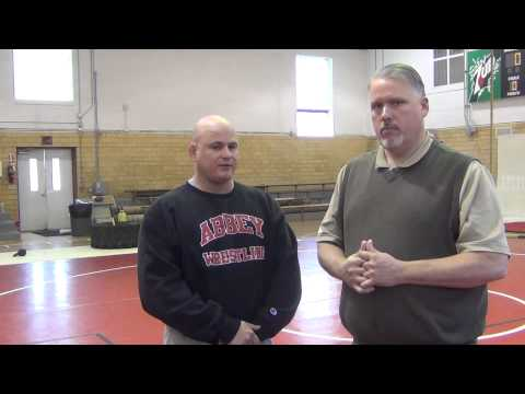 Kenn Caudell Previews NCAA Wrestling National Championships