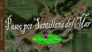 Santillana del Mar Spain  city pictures gallery : Paseo por Santillana del Mar