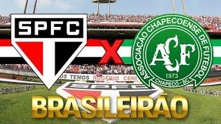 Melhores momentos e gols do jogo São Paulo 2 x 2 Chapecoense (31/07/2016) Campeonato Brasileiro 2016 - 17° Rodada. O São Paulo vem muito irregular ...