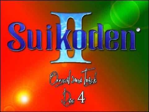 Suikoden II OST - The Even More Glorious, Beautiful Golden City [DisC 4]