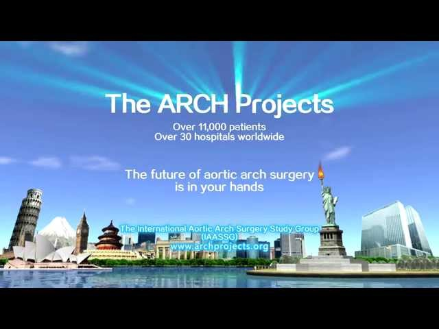 International Aortic Arch Surgery Study Group