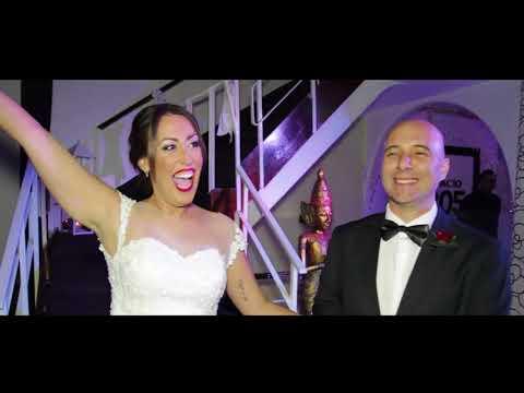 Tripié Producciones - Antonella & Gabriel - Videominuto de la fiesta