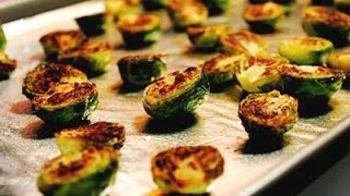 How to Cook Brussel Sprouts in the Oven: ================================= In this video i will show you how to cook brussel sprouts in the oven and ...