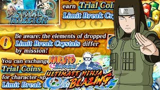 Naruto Ultimate Ninja Blazing just got so much better. got 125 pearls with this new update and I could not be happier. limit breaking has been revamped so it's a lot less grind and a lot more fun as well as the Ninja trials which are mini tasks you need to complete to get rewards.------------------------------------------------------------------------------------【2nd Channel】https://www.youtube.com/c/PapaBertoGaming【Twitter】https://twitter.com/Bertox360【Twitch】https://twitch.tv/Eljosbertox360【PSN ID】Eljosbertox360
