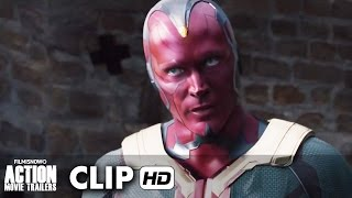 Nonton Avengers  Age Of Ultron Movie Clip  Ultron Vs  Vision   2015    Dvd Blu Ray Release  Hd  Film Subtitle Indonesia Streaming Movie Download
