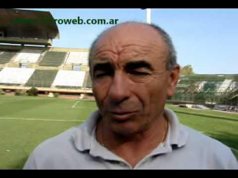 Entrevista a Carlos Trullet