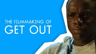Nonton The Cinematography of GET OUT | Flick Head Film Subtitle Indonesia Streaming Movie Download