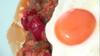 Manchego groentenstoofpot