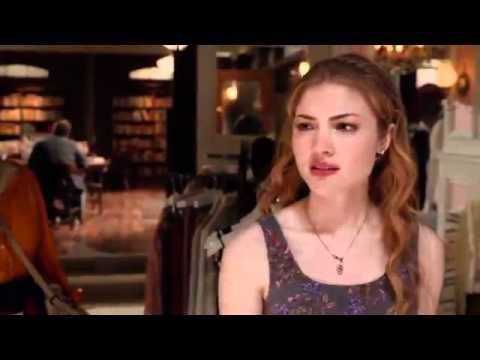 The Nine Lives of Chloe King 1.05 (Clip 3)