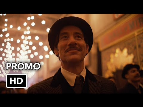 The Knick 2.06 Preview