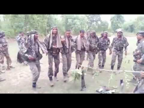 Video CHRISTMAS SONG_CRPF NAGPURI GROUP DANCE 2017 download in MP3, 3GP, MP4, WEBM, AVI, FLV January 2017
