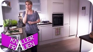 Was Mach' Ich Denn Jetzt? - Knallerfrauen Mit Martina Hill | Die 3. Staffel In SAT.1