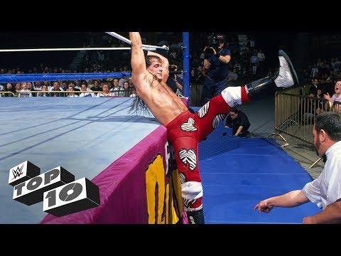 Incredible Royal Rumble Match saves: WWE Top 10, Jan. 27, 2018