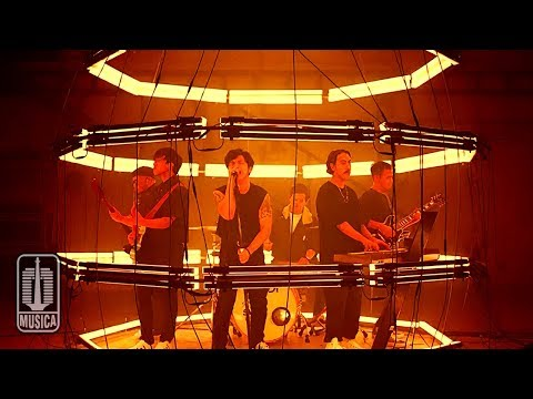 Nidji - Cinta & Portal Waktu (OST. Eggnoid) | Official Music Video