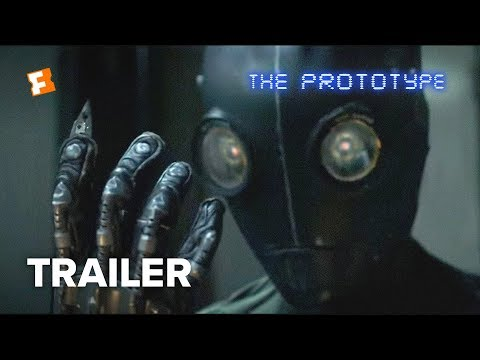 The Prototype Official Teaser Trailer #1 (2013) - Andrew Will Sci-fi Movie Hd