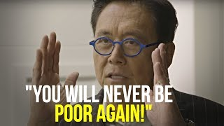 "Video ""You Will Never Be Poor Again"" 