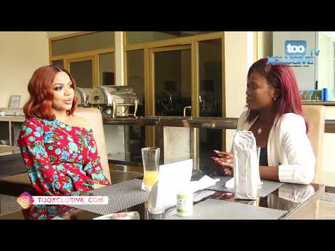 Nengi Speaks On How Her Ex Beat Her To Pulp, With Tears In Her Eyes