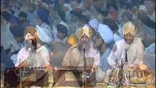 Thakur Benanti Karan Jan Aayo-Jaap Sahib Chaupai Sahib