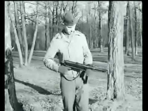 Feindliche Waffen - Deutsche Infanterie  (1943)
