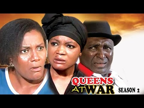 Queens Battle Season 6  - 2017 Latest Nigerian Nollywood Movie