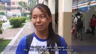 Video Haze in Singapore due to fires in Sumatra - 19Apr2013 MP3, 3GP, MP4, WEBM, AVI, FLV Oktober 2017