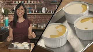 Mango Pudding | Dzung Duong by Tastemade