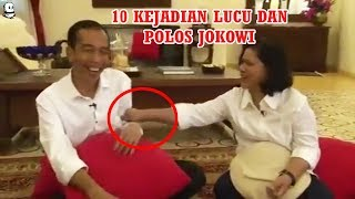 Video 10 Momen Lucu Jokowi dan Keluarga yang Tertangkap Kamera MP3, 3GP, MP4, WEBM, AVI, FLV Agustus 2018