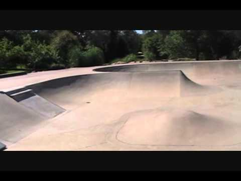 Skate Park Review Denver      William McKinley Carson Park